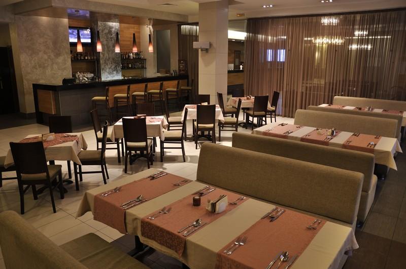 Рестораны и кафе в выборгском районе спб