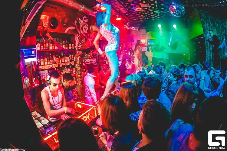 Лучшие бары спб для знакомства