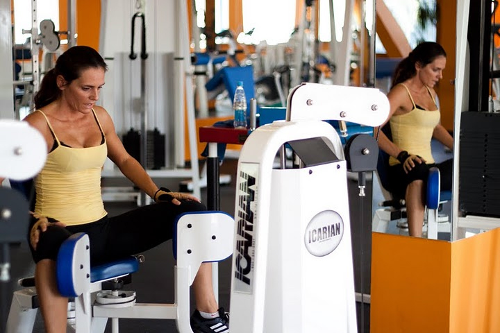 Lower body занятия для для похудения в приморском районе с.